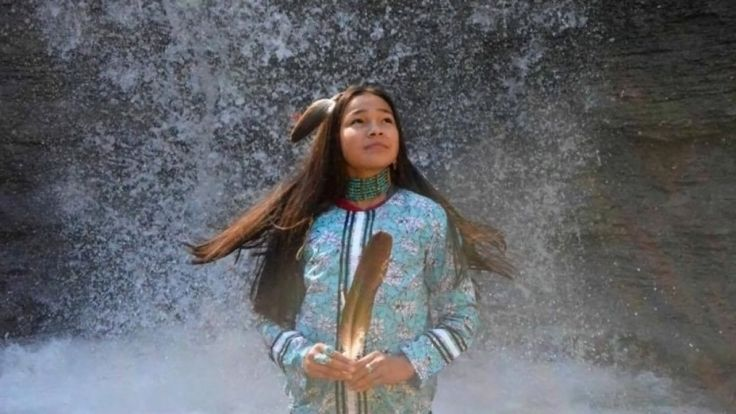 Autumn Peltier - 1