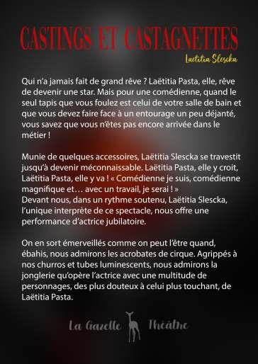 laetitia affiche II